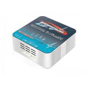 Chargeur ETRONIX POWERPAL EZ-4 50W LiPo compatible 2S, 3S et 4S ET0225E