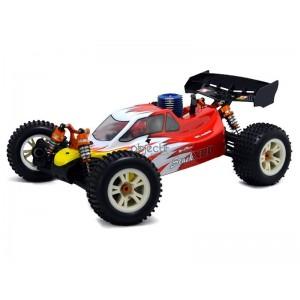 Buggy VOZMODELS XBD 3 cm3 1/10 4WD 2,4Ghz RTR
