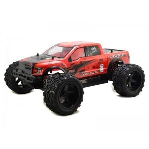 Monster truck VOZMODELS LASER 1/10 4WD 2,4Ghz RTR BRUSHLESS