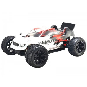 Monster truck VOZMODELS BISON 1/10 4WD 2,4Ghz RTR BRUSHLESS