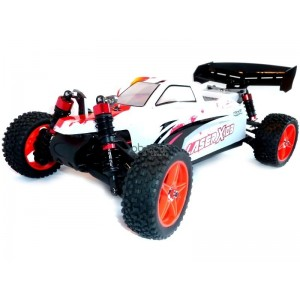 Buggy VOZMODELS LASER 1/10 4WD 2,4Ghz RTR BRUSHLESS