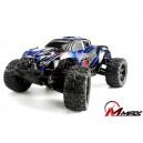 Monster truck RH M-MAX 1/10 4WD 2,4Ghz RTR BRUSHLESS