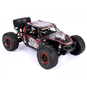Buggy FS RACING ATOM 6S BRUSHLESS 1/8 4WD 2,4Ghz RTR