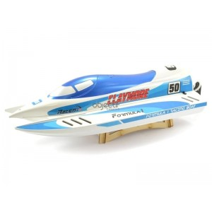 Bateau brushless VOLANTEX CLAYMORE 50 RACING RTR 500MM