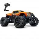 X-MAXX 8S 1/5 4WD BRUSHLESS WIRELESS ID TSM TRAXXAS 77086-4-ORNGX
