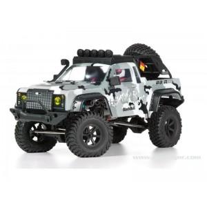 Crawler BLACKBULL BULL SCALER 1/10 4WD 2,4Ghz RTR