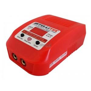 Chargeur INTELLITEC compatible 2S et 4S LiPo et NiMH