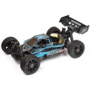 Buggy T2M PIRATE 8.6 3,5 cm3 1/8 4WD 2,4Ghz RTR BLEUE