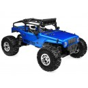 Truck TEAM CORALLY MOXOO SP 1/10 2WD 2,4Ghz RTR BRUSHED