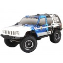 CRAWLER FS RACING JEEP CHEROKEE 1/10 4WD 2,4Ghz RTR