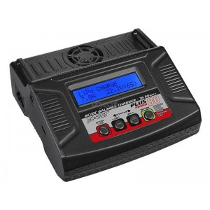 Chargeur RC PLUS 80W AC/DC