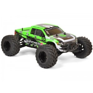 Monster truck T2M PIRATE PUNCHER S 1/12 2WD 2,4Ghz RTR BRUSHED