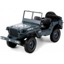 CRAWLER JEEP WILLY'S MB 1/10 4WD 2,4Ghz RTR