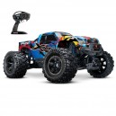 X-MAXX 8S ROCK N' ROLL 1/5 4WD BRUSHLESS WIRELESS ID TSM TRAXXAS 77086-4-RNR