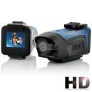 Caméra sport étanche OBJECTIF CAMERA Full HD 1080p orientation automatique