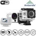 Caméra sport FULL HD étanche Blackview Ambarella A7