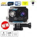 Caméra sport Ultra HD 4K WiFi étanche FAMILY 4K
