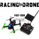 Racing drone VOZ250 VOZMODELS FPV RTF