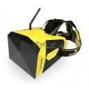 Lunettes FPV avec écran pour racing drone FALCON TOVSTO