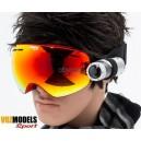 Lunettes masque de ski VOZMODELS