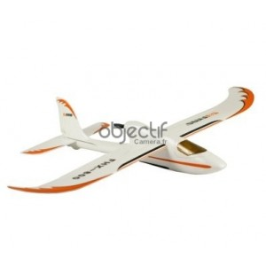 FMS Planeur 800MM : FHX-800 Easy Trainer RTF MODE1