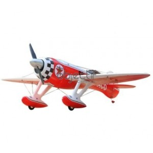 Avion racer Geebee R3R TOP RC HOBBY PNP