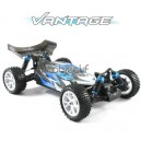 Buggy FTX VANTAGE 1/10 4WD 2,4Ghz RTR WATERPROOF