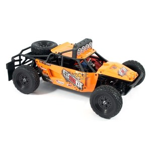 Carisma GT10DT DESERT CAGE BUGGY 1/10TH 4WD BRUSHLESS RTR