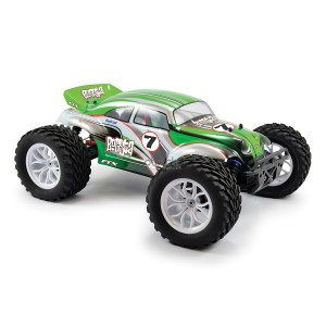 Buggy FTX BEETLE BUGSTA 1/10 4WD 2,4Ghz RTR BRUSHLESS
