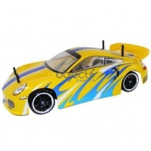 VRX RACING PORSCHE 1/10 4WD 2,4Ghz RTR BRUSHLESS