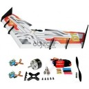 Aile volante HotWing EVO 1000 VERSION FPV ARF 1000 mm