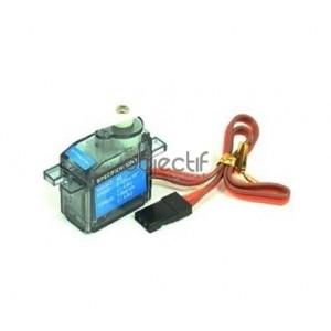 Micro servo ETRONIX 9G 1,6Kg/0,12S MICRO SERVO ANALOGIQUE