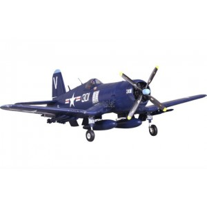 FMS F4U-4 CORSAIR 1400MM ARTF FS0189B