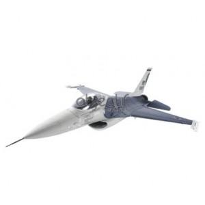F-16 Falcon gris EPP Freewing ARF