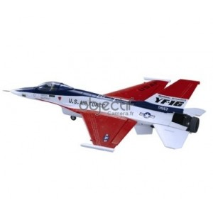 F-16 Falcon rouge EPP Freewing ARF
