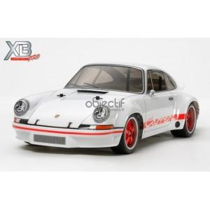 XB Porsche 911 Carrera RSR TT01E 1/10 4WD 2,4Ghz RTR