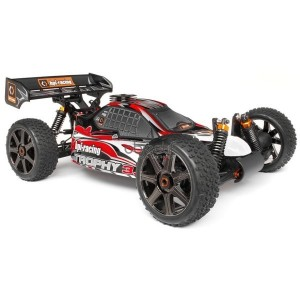 TROPHY BUGGY 3,5 cm3 1/8 4WD 2,4Ghz RTR
