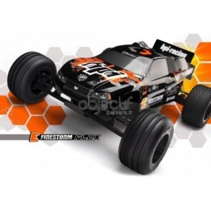 E-FIRESTORM 10T FLUX HPI Racing 1/10 2,4Ghz RTR BRUSHLESS