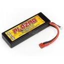 Batterie LiPo 2S 7,4V 5300mAh 30C HARD CASE HPI pour voiture