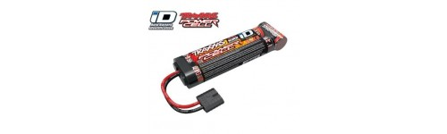 9-2-Batteries NiMH TRAXXAS